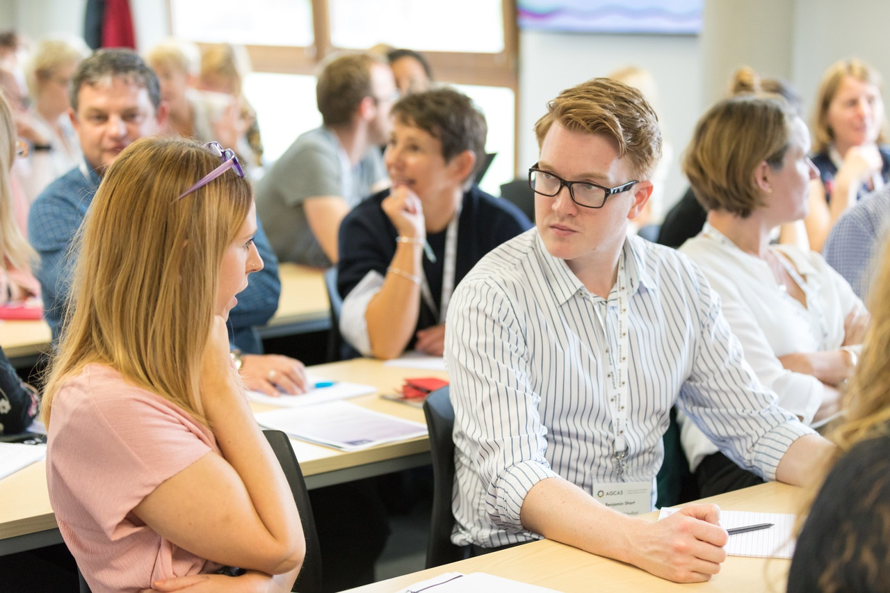 Jobs Within the Higher Education and Employability Sector