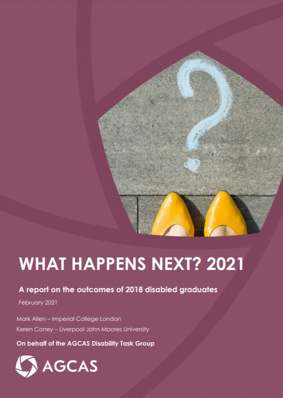 Launch of What Happens Next? 2021